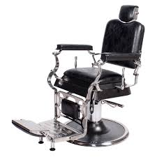 Old Barber Chair Emperor