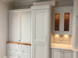 kitchen cabinet painter the wirral caldy js decor