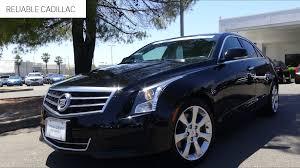 2013 cadillac ats reliability 2013 ats sedan at reliable cadillac roseville