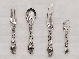 unique cutlery cutlery