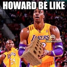 Dwight Howard Meme - sports memes lots and lots of balls