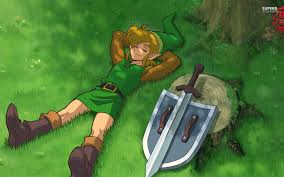 The Legend Of Zelda A Link Between Worlds Map by Nintendo Powers A Link To The Past Comic Returning This May