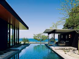 how to design the ultimate pool house