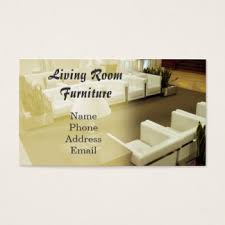 Ken Sofa Set Sofa Business Cards U0026 Templates Zazzle