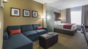 Comfort Suites Midland Hotel Comfort Suites Regina In Regina