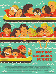 Asia Khan Bad Orb The Blot Says Wet American Summer Screen Print By Andrew