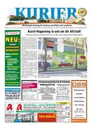 Wohnzimmer M Ler Kw 29 2017 By Wochenanzeiger Medien Gmbh Issuu