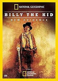 amazon com billy the kid evidence the kevin costner none