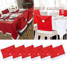 christmas chair back covers kisstaker 4pcs christmas snowman chair covers kitchen dinner seat