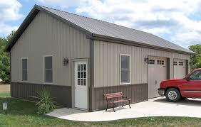 Mini Barns Michigan Pole Barn Cplors Cheap Pole Barn Kits Michigan Out Buildings