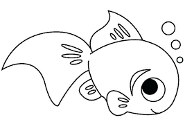coloring page fish u2013 thaypiniphone