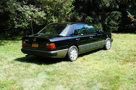 1992 mercedes benz 300e sportline german cars for sale blog