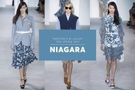 pantone color 2017 spring pantone 2017 spring niagara belladeux events