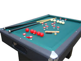 slate bumper pool table berner billiards slate bumper pool table in black free shipping