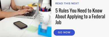 Can You Get A Job Without A Resume by 9 Federal Job Search Tips That U0027ll Get You A Job The Muse