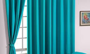 Ruffle Shower Curtain Uk - curtains turquoise curtains stunning teal colour curtains ruffle