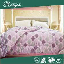 Cotton Quilted Bedspread Down Comforter Down Comforter Suppliers And Manufacturers At