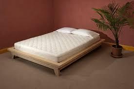bedroom double mattress adjustable platform bed with gray regard
