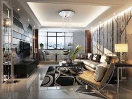 tapeten fr wohnzimmer mit weien hochglanz mbeln chestha wohnzimmer braun dekor