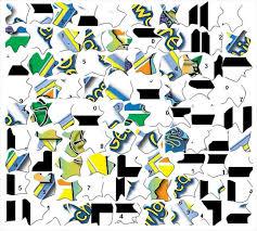 gc3k2az delaware geocaching jigsaw puzzle unknown cache in