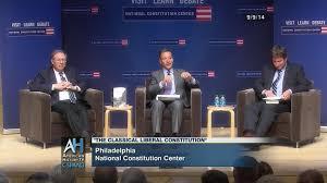 book discussion classical liberal constitution sep 9 2014 c