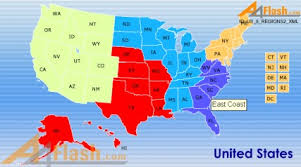 map us states regions 5 us region map and free worksheet fifth mpes165 school regions