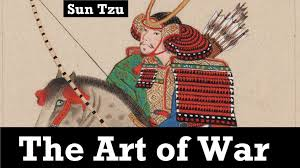 the art of war full audiobook by sun tzu business u0026 military