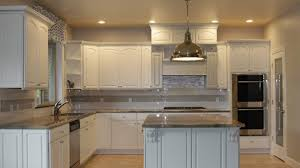 can kitchen cabinets be painted get your cabinets painted this winter flying colors