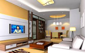 living room contemporary living room lighting design yellow