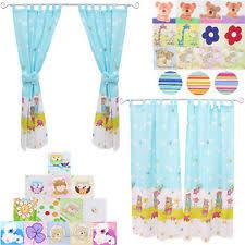 schlaufenschal kinderzimmer kinderzimmer gardinen ebay