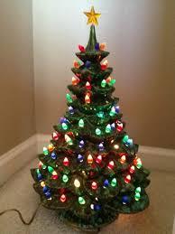 vintage ceramic christmas tree vintage ceramic christmas tree we still ours christmas