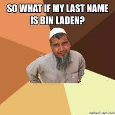 Osama Memes - meme