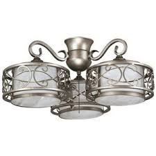 Ceiling Fans And Light Fixtures Light Fixtures For Ceiling Fans Fan Kits Parts The Home Depot