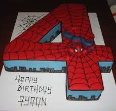52 best kids parties spider man images on pinterest