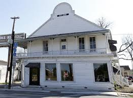 Home Depot San Antonio Texas Fair Avenue Cityscape The One Time Liberty Bar San Antonio Express News