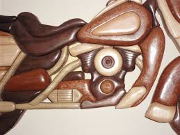 Intarsia Woodworking Projects Pdf Free by Intarsia Woodworking Projects With Original Image In Germany