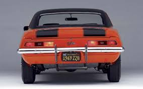 1967 thru 1969 camaros for sale 1967 1969 chevrolet camaro buyer s guide motor trend