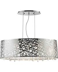 crystal l shade chandelier memorial day shopping deals on worldwide lighting julie collection 8