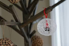 101 days of string ornaments with bells your way