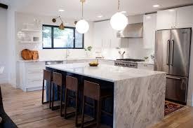 Peninsula Kitchen Cabinets Granite Countertop Cheap Rustic Kitchen Cabinets Backsplash For