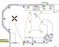 a kit wiring diagram house pinterest home kitchens