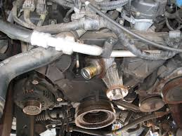 nissan maxima timing belt or chain just replaced timing belt on 99 qx4 nissan forum nissan forums