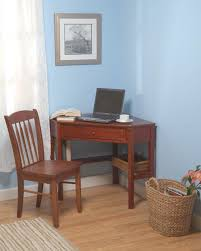 corner desk with chair home design