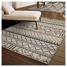 Aztec Area Rug Aztec Fleece Area Rug Threshold Couples Apartment Pinterest