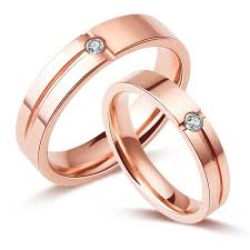 diamond couple rings images Simulation diamond couple rings evermarker jpg