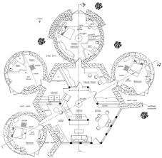 earth contact home plans uncategorized earth contact homes floor plans within fantastic