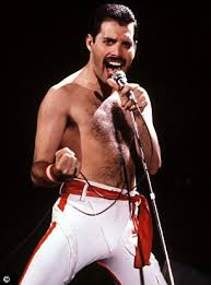 freddie mercury u0027s aids battle cost the singer his foot daily