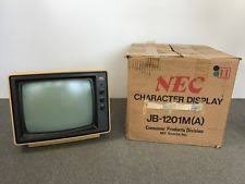 nec vintage computers and mainframes ebay