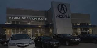 used lexus suv lafayette la new u0026 used acura dealership baton rouge la acura of baton rouge