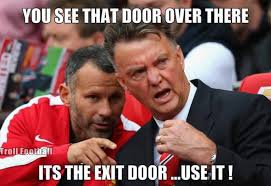 Funny Man Utd Memes - manchester united fans brand stoke defeat pathetic as pressure
